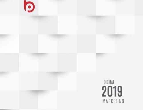 How Digital Marketing Will Transmute in 2019.