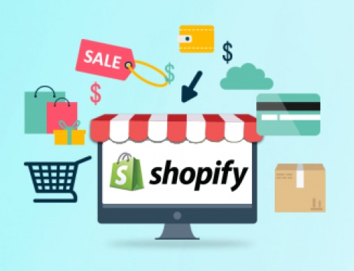 How To Build an Eminent Shopify Store From Scratch