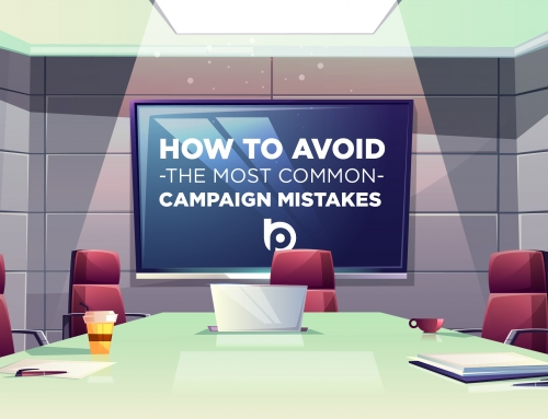 The Most Common Campaign Mistakes and How to Avoid Them