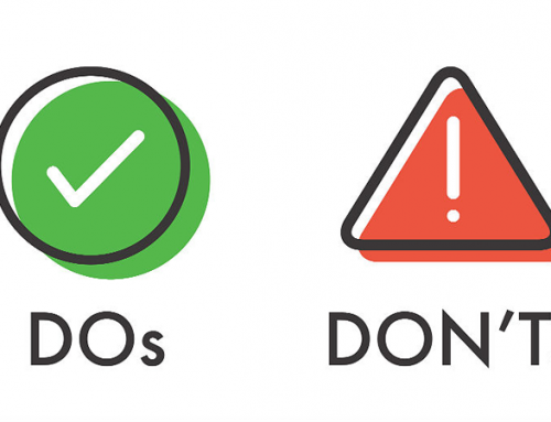 The Dos and Don'ts for Managing Your Online Reputation in Business