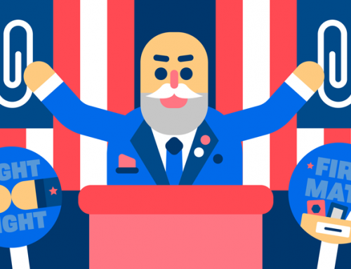 How does politics relate to marketing in the 21st Century?