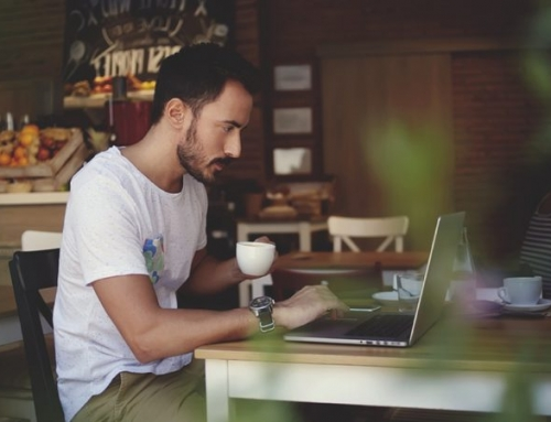 Working from Home: A Guide for Digital Marketing Professionals