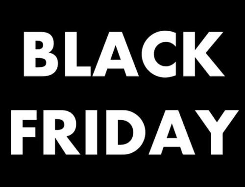 Black Friday in Digital Marketing